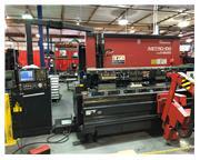 88 Ton Amada Astro-100 FBD-III-8025 CNC Robotic Press Brake