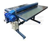 Cut-to-length machine (slitting machine, slitter)