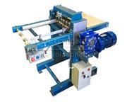 Cutting machine SM-350 (slitter)