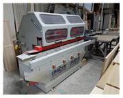 Used UNIQUE MODEL 3250-1 SHAPE & SAND MACHINE
