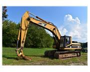 1996 Caterpillar 330BL Excavator - E6833