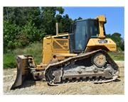 2009 CATERPILLAR D6N XL DOZER - W6889