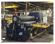 10' x 1.77 FACCIN HAV 3145, 3 ROLL VARIABLE AXIS, MFG:2013