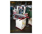 """6"""" X 18"""" CHEVALIER HAND FEED SURFACE GRINDER,  MODEL FSG-618M"""