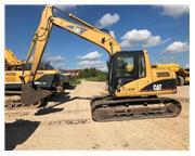 2006 Caterpillar 312CL Excavator - W6899