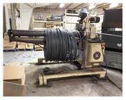 """FASTENER ENGINEERS MODEL PF 6000-08 PREFEEDER, 5/8""""-1-1/8"""" ROD SI"""