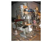"Bridgeport 9"" x 42"" Series I, Vert. Milling Machine SN: 211884"