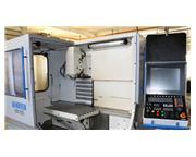 MIKRON UM 600 CNC Tool-Milling Machine