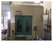 Brother TC-32B QT CNC Drilling & Tapping Center