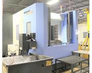 DOOSAN HM 8000, 2012, B-AXIS, TSC, 90 ATC, NEW SPINDLE