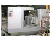 HAAS EC-1600-4X, 2006, 4TH AXIS, TSC, 10K RPM, 50 ATC