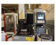 Sodick AQ35L CNC Sinker EDM, New in 2003