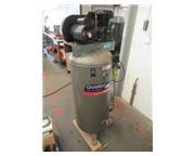 Ingersoll Rand Model IR5E6VA 5 hp Air Compressor