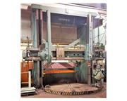 """144"""" Giddings & Lewis Hypro Vertical Boring Mill"""