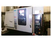 2005 Mazak Nexus VCN-510C CNC Vertical Machining Center