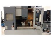 1996 Mori Seiki SV50 Vertical Machining Center