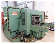 1986 Matsuura MC 600H 45 Horizontal Machining Center