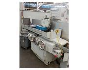 1988 Brown & Sharpe 1236 Micromaster Surface Grinder