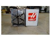 Haas HRT-210 CNC Rotary Table with Brushless Servos