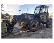 2014 Caterpillar TH417C Forklift - E6690