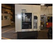 Brother TC-32B FT CNC Vertical Machining Center
