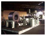1600mm x 20mm Emil Wolf Spiral Pipe Mill