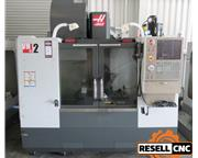 "Haas VM-2- 30x20x20"" Travels, 15,000 RPM, 2015"