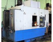 Mori Seiki GV-503 CNC Vertical Machining Center