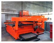 1500 Watt Bystronic BySmall 2512-2 CNC Laser