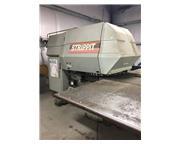 33 Ton Strippit 1250S CNC Turret Punch
