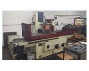 Kent Surface Grinder, Automatic