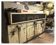 """LEWIS 6SV8 STRAIGHTEN & CUT MACHINE .375"""" - .750"""" WIRE DIA, 8"""
