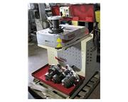 "T-DRILL T-110 COLLARING MACHINE, 1/2"" - 4"" COLLAR DIA, 1"" -"