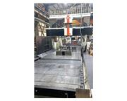 SNK RB-350F 5-Axis Double Column Vertical Machining Center