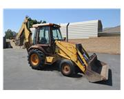 1989 Case Construction 580K Backhoe Extend-a-hoe Tractor