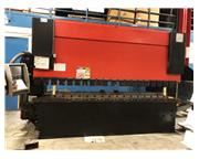 Amada HFE 130/4 Hydraulic Downstroking Press Brake Year 2001