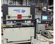 LVD Strippit Press Brake Model SP540 New 2012