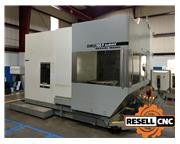 DMG DMU 100P Duo Block 5 Axis - 10,000 RPM, CAT50, 2006