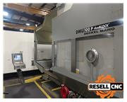 DMG DMU 100P Duo Block 5 Axis - 10,000 RPM, CAT50, 2005