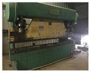 Verson Model 3010 Mechanical Press Brake