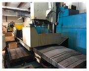 MIGHTY VIPER 2100 HV80S CNC VERTICAL MACHINING MILLING CENTER (LOW HOURS)