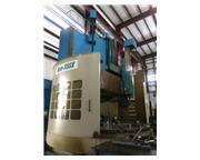 OM NEO 35SX CNC Vertical Lathe (2014)