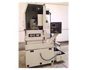 """24"""", DCM IG 280 SD, E700 CNC Ctrl, 27""""Sw, 12""""/15"""" Wheel"""