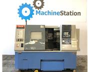 MAZAK Quick Turn QT-250 CNC Turning Center