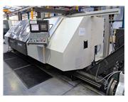 Hankook Proturn-60 x 4000 CNC Turning Center
