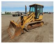 2005 CATERPILLAR 939C LOADER