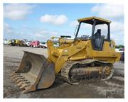 2005 CATERPILLAR 963C LOADER