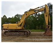 2002 CATERPILLAR 330CL EXCAVATOR - E6887