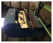 DiAcro Model 1472 Hydra-Mechanical Press Brake