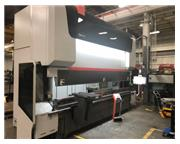 """275 TON X 159.9"""" BYSTRONIC XPERT250/4100,6-AXIS EXTENDED STROKE,TOOLIN"""